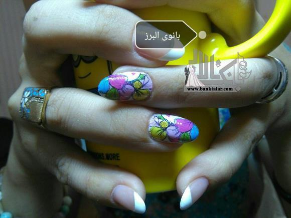 نمونه کار سالن زیبایی بانوی البرز